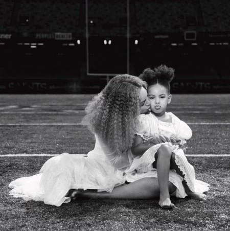Beyoncé shares never-before-seen family photos in her new coffee table book titled How to Make Lemonade