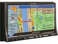 Deskripsi Produk  Sistem navigasi ini terbaik dari semua pesaingnya karena memiliki peta resolusi tinggi, kejelasan layar WVGA tak tertandingi, dan berbagai fungsi untuk kenyamanan sistem hiburan di dalam mobil.