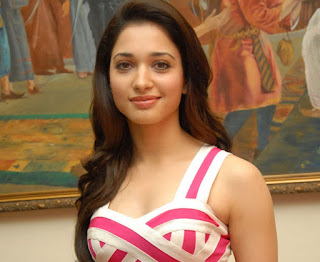 Milky beauty eyeing on Movie Production | Andhra news daily