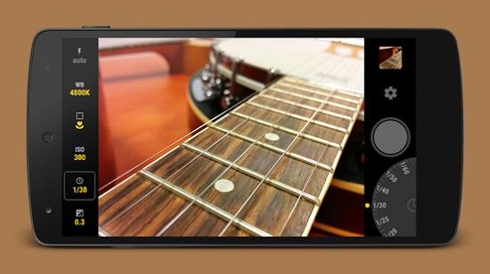 Cara menampilkan Tanggal Pada Foto Kamera Hp Android