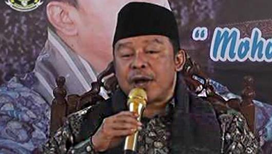 Alasan Ponpes Buntet Cirebon tolak Sandiaga Uno