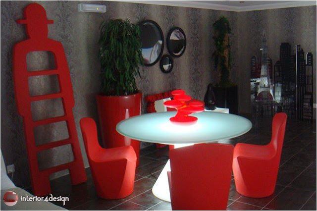 Luminous Furniture 6