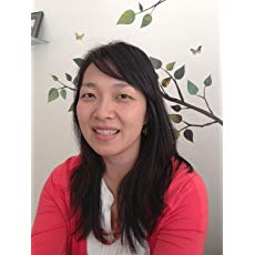 Author Liwen Y. Ho