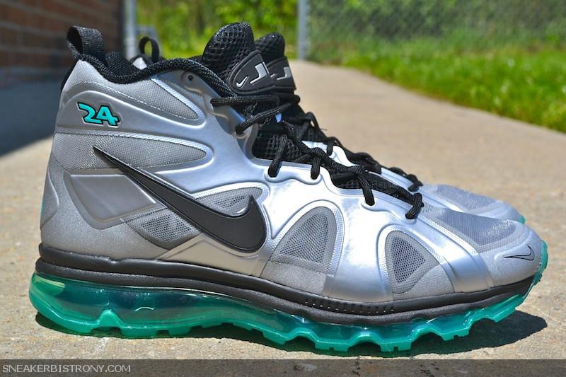 premium selection 53c8f bc817 KICKS   Nike Air Max Griffey Fury Fuse