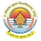 Shri Shankaracharya Institute of Professional Studies (SSIPS), Raipur Recruitment for the post of Librarian