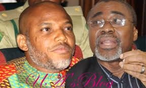 What Will Happen To Nnamdi Kanu's Sureties If They Fail To Bring Him To Court — FG