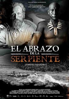 Watch Embrace of the Serpent (El abrazo de la serpiente) (2015) movie free online