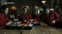 La Casa De Papel Temporada 2 Latino Ver online