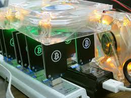 Understand Bitcoin Mining