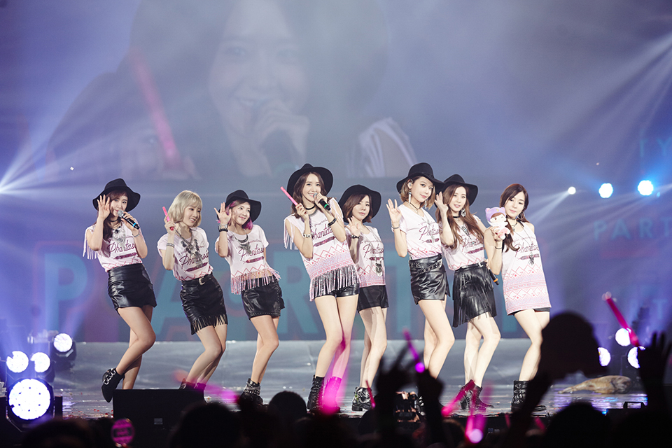 Girls Generation Wallpaper 2017 Ot9 Official Pictures From Girls Generation 4th Tour