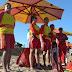 Corpo de Bombeiros registra três mortes por afogamento na Paraíba durante Carnaval