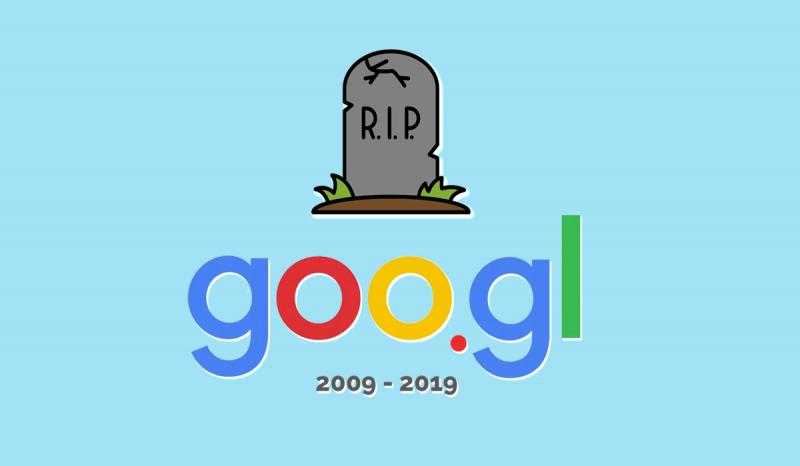 Google Akan Matikan Penyingkat URL Goo.gl Tahun Depan