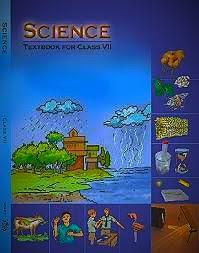 Class 7 book