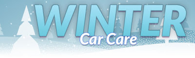 Winter Car Care from Velde Ford Pekin
