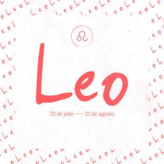 Leo Predicciones 2018. Glamour Spain