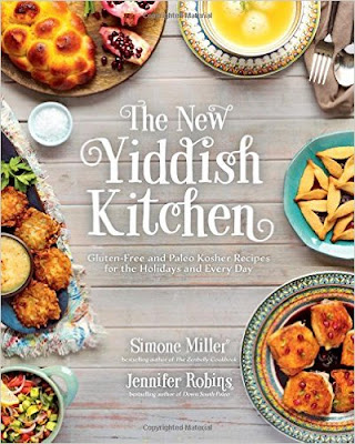books, recommendations, cookbooks, cooking, eating, entertaining, Paleo, gluten-free, elimination diet, Jennifer Robins, Instant Pot, pressure cooker, slow cooker, kitchen gadget, Simone Miller, Kosher cooking, Kosher, grain-free