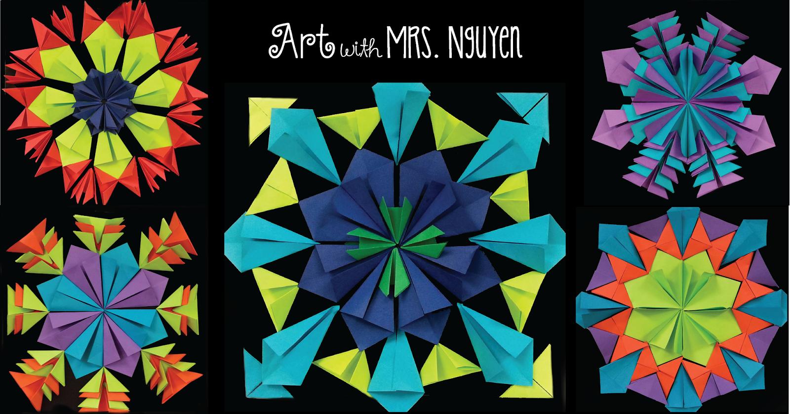 Paper Art Design