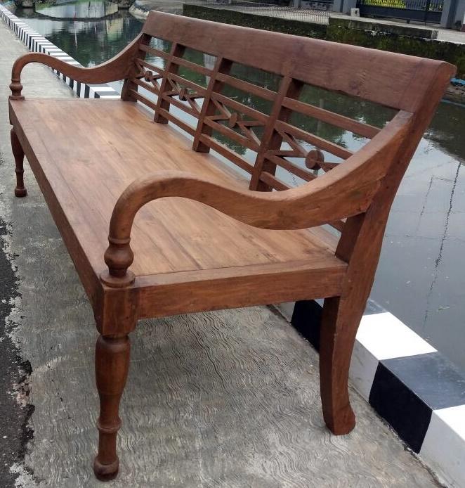 Maestro Antik Purwokerto Rest Bang Kursi Jawa KRS172
