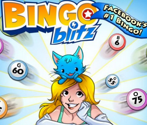bingo blitz on facebook