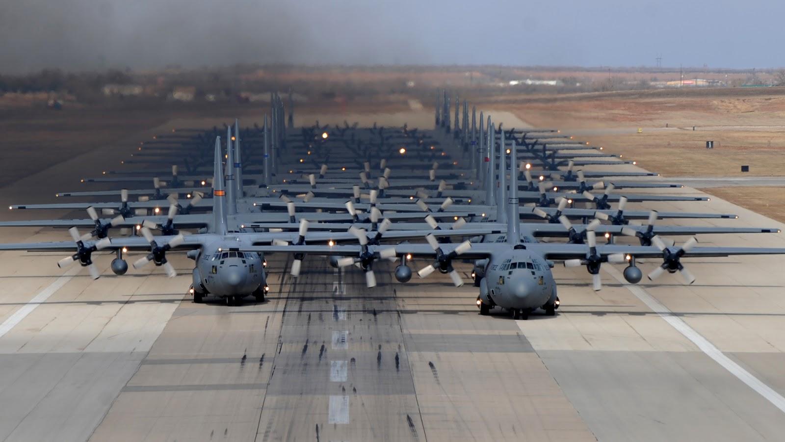 США опубликовали рейтинг ВВС: на каком месте Россия?