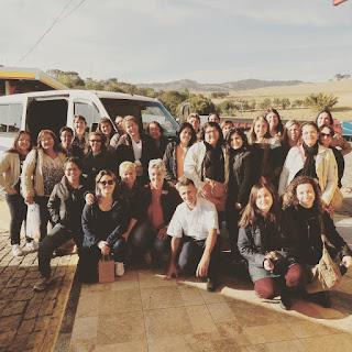 Excursão de Itajubá - organizada pela Raquel (Artes da Dedé)