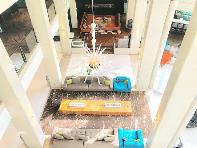 HotelMurano, TravelTacoma, TacomaWA, Seattletravelwriter, Hotelreview