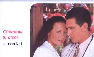 Joanna Neil - Ofréceme Tu Amor