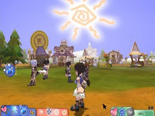 Download Eternal Destiny Game Highly Compressed