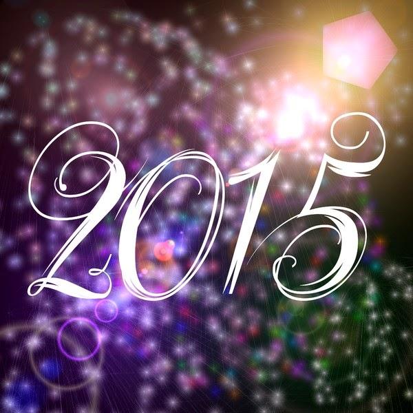 Feliz Año 2015, parte 6