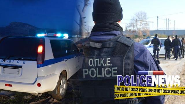 Μεγάλη επιχείρηση στην Κορινθία – 22 συλλήψεις για απάτες με αυτοκίνητα