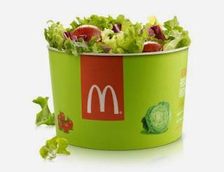 Novidades McDonald's 2017 Lançamentos