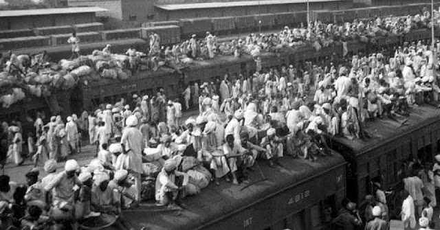 The Indian Independence | India-Pakistan Partition