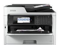 Epson WorkForce Pro WF-C579RDTWF Driver Download - Windows, Mac