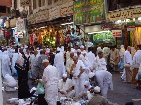 Tips Belanja Ketika Haji dan Umroh