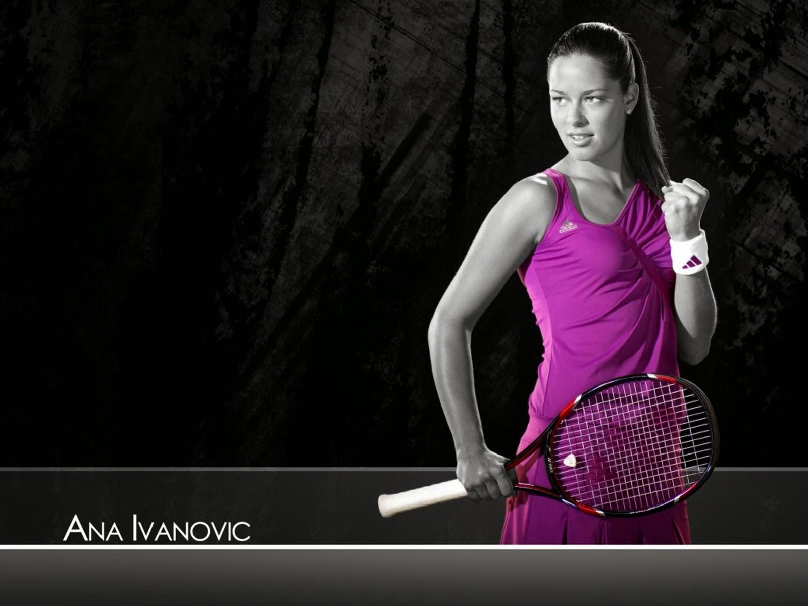 Wallpapers ana ivanovic wallpapers - Ana wallpaper ...