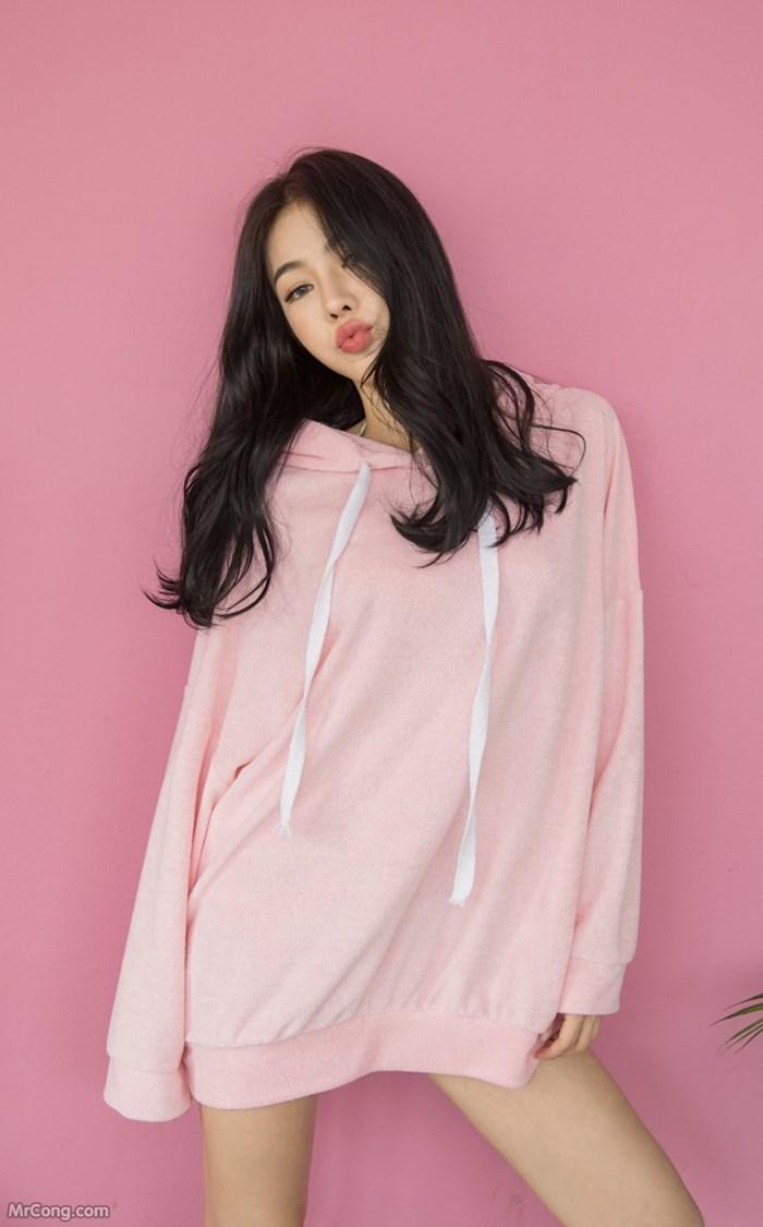 Image An-Seo-Rin-MrCong.com-010 in post Người đẹp An Seo Rin khoe đường cong nóng bỏng với bộ sưu tập nội y (129 ảnh)