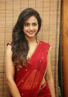 Actress Rakul Preet Singh Unseen Hot HD Gallery