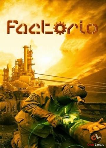 Factorio (2017)