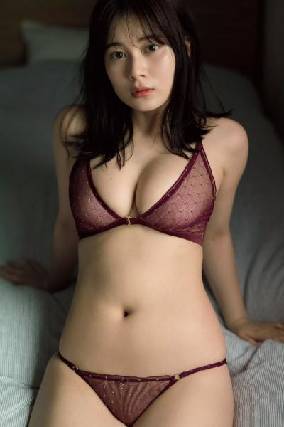 Sakurako Okubo 大久保桜子, Weekly Playboy 2020 No.31-32 (週刊プレイボーイ 2020年31-32号)