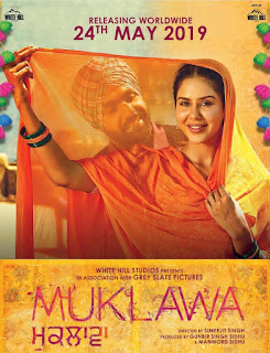 muklawa movie songs ammy Virk