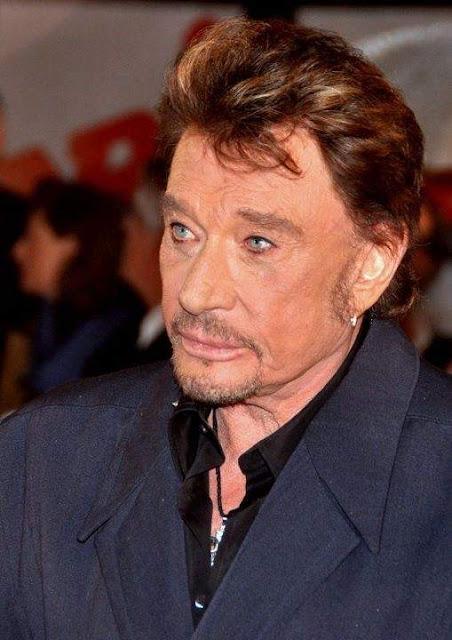 Johnny Hallyday (2012)