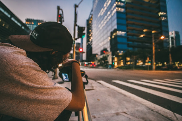 4 Langkah Sederhana Untuk Menjadi Fotografer Profesional