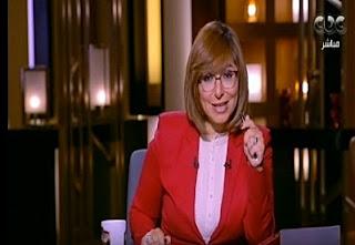 برنامج هنا العاصمة لميس الحديدى حلقة يوم الأحد 7-1-2018