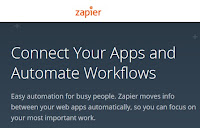 Zapier - alternativa a Twitterfeed