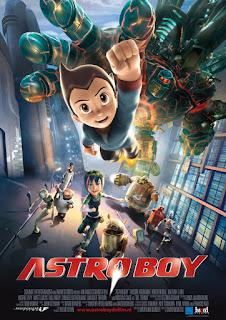 Astro Boy dublat in romana