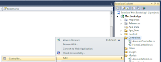 Asp.Net MVC Insert, Edit, Update, Delete, List and Search functionality using Razor view engine and Entity Framework