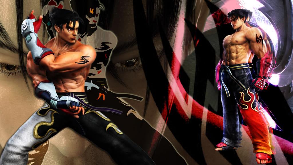 Tekken 5 Wallpaper HQ | Wallpaperholic