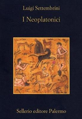 luigi settembrini i neoplatonici sellerio