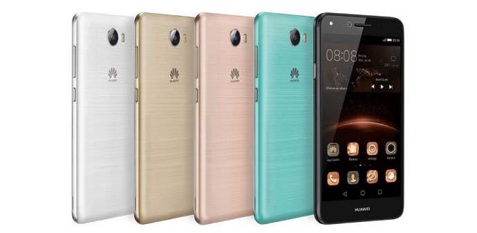 HP di bawah 1 juta - Huawei Y3II
