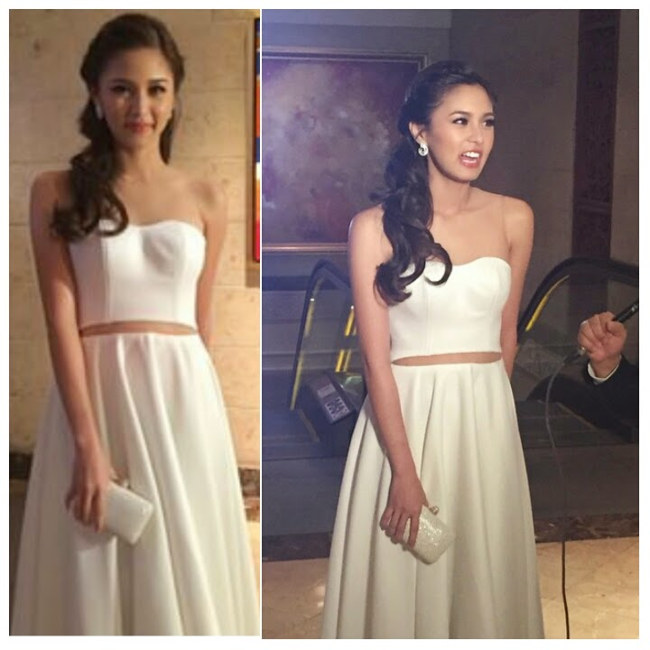 Julia Barretto Debut Photos: Claudine, Kim, KathNiel among attendees ...